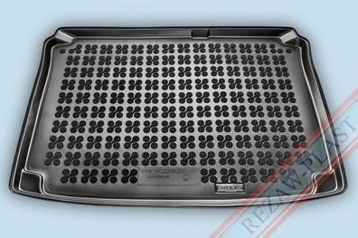 Ковры для Citroen C4 3/5D 2004-2010 - в багажник