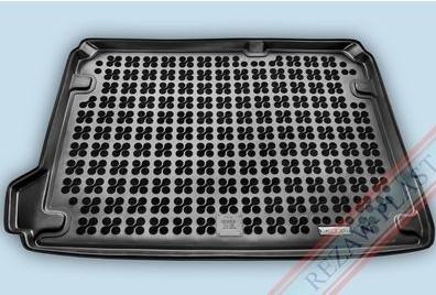 Ковры для Citroen C4  2011 - в багажник