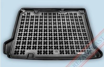 Ковры для Citroen C4 with subwoofer 2011 - в багажник