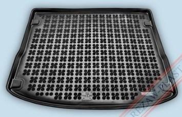 Ковры для Ford Focus 2011- в багажник