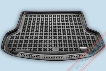 Ковры для Hyundai ix35 2010 -  в багажник