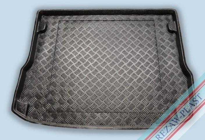 Ковры для Audi Q5 2008 - в багажник