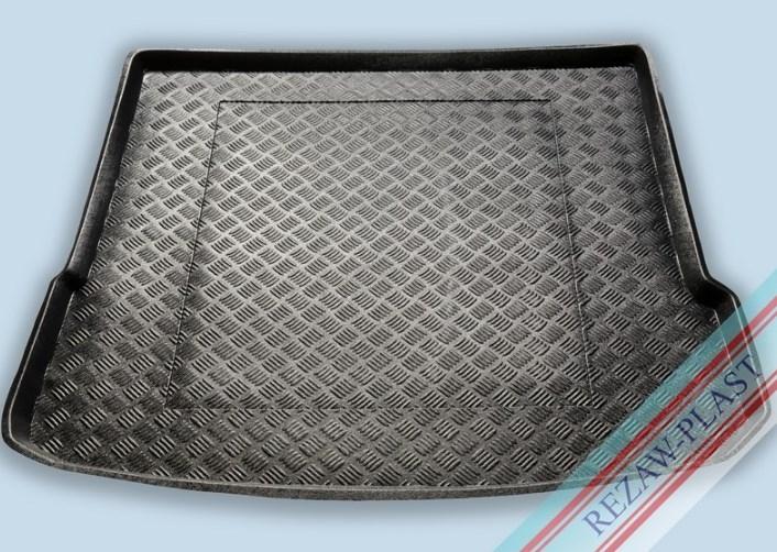 Ковры для Audi Q7 (5 Seat)  2005 - в багажник