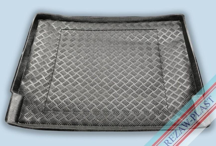 Ковры для Citroen C4 Grand Picasso 2006- в багажник