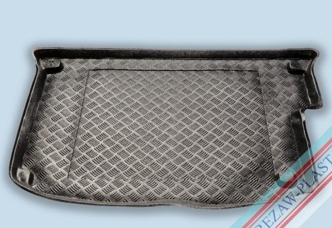 Ковры для Citroen Xsara Picasso 2000- в багажник