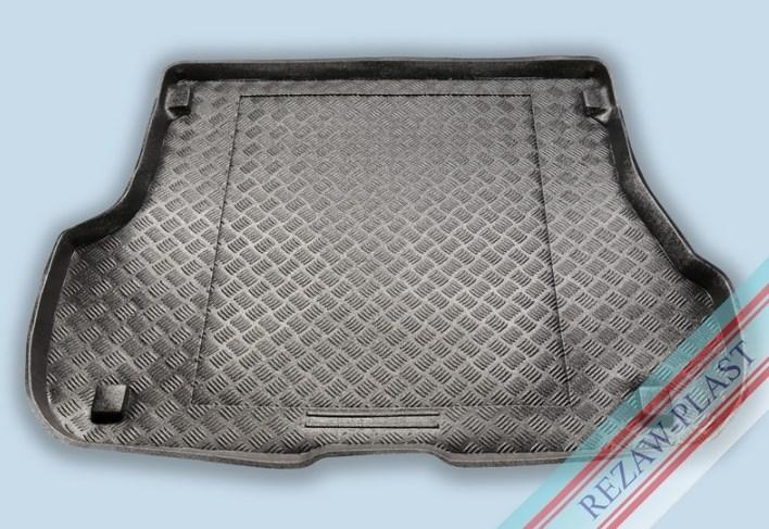 Ковры для Ford Mondeo Combi  1993-2000 - в багажник