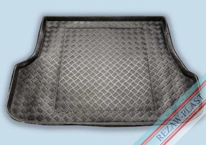 Ковры для Ford Mondeo Combi 2000-2007 - в багажник