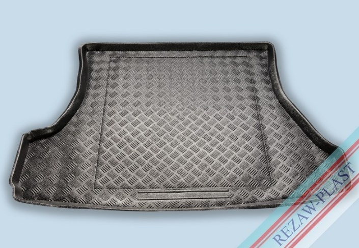 Ковры для Ford Mondeo Htb  2000-2007 -   в багажник