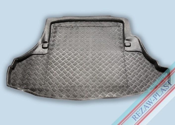 Ковры для Honda Accord 2003-2008 - в багажник