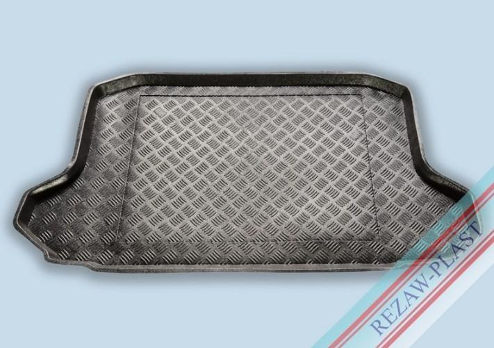 Ковры для Honda Civic Htb 5D - 2001-2006- в багажник