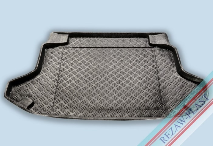 Ковры для Honda CRV II 2002-2007 - в багажник