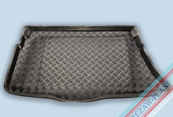 Ковры для Hyundai i30 Htb  2012 - в багажник