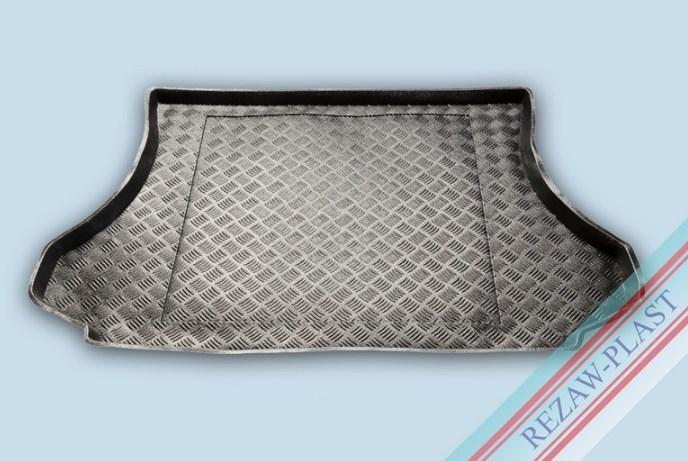 Ковры для Hyundai Santa Fe 2001-2006 - в багажник