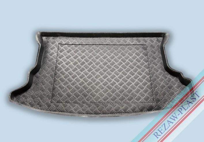 Ковры для  KIA Sportage 2004-2010 - в багажник