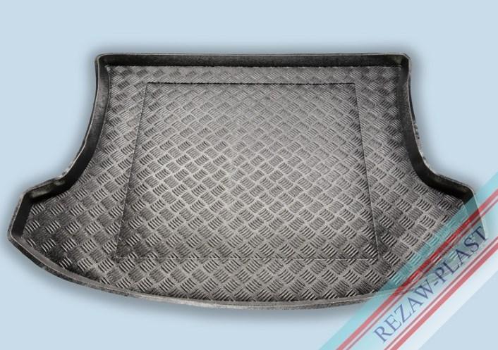 Ковры для Mazda CX7 в багажник