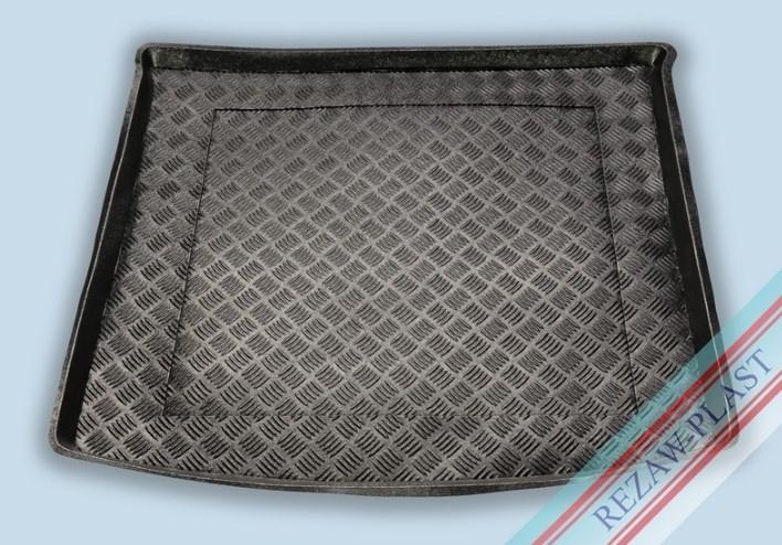 Ковры для  Mitsubishi Outlander 2012 - в багажник
