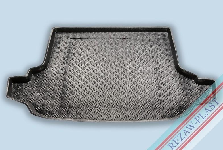 Ковры для  Subaru Forester 2008 - в багажник