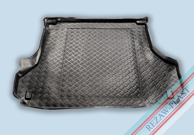 Ковры для  Toyota Land Cruiser 100 5D  1998-2008 - в багажник