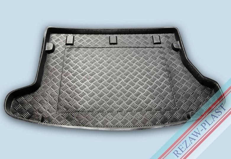 Ковры для Fiat Doblo Maxi (5 seat) 2008-2010