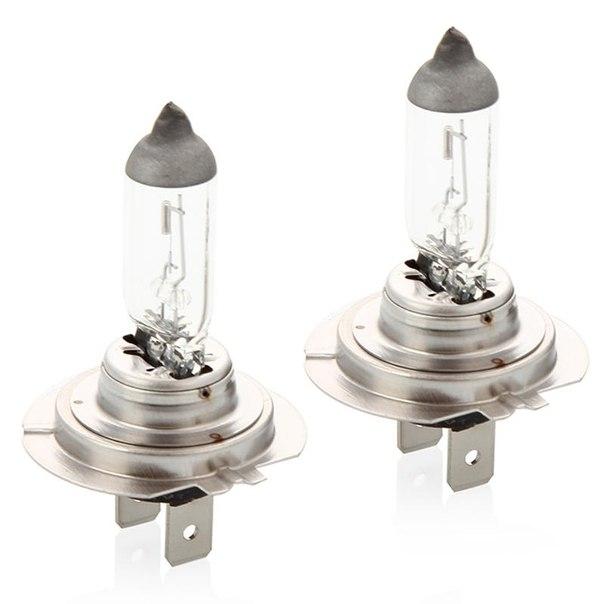 Лампа галогенная Philips H1 Vision Plus 2 шт