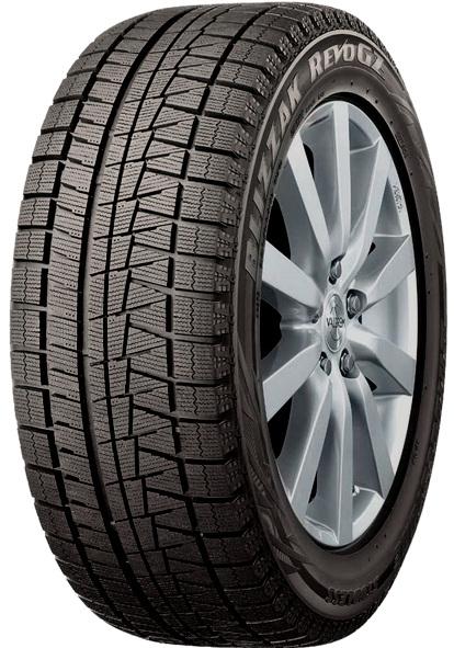 Шины Bridgestone Blizzak Revo GZ 195/65R15 91S