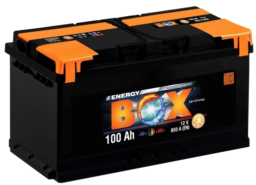 Аккумулятор Energy Box R+ (100Ah)