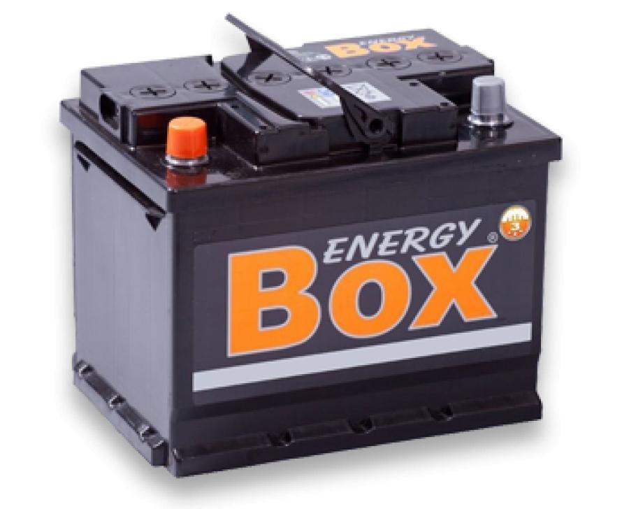 Аккумулятор Energy Box R+ (44Ah)