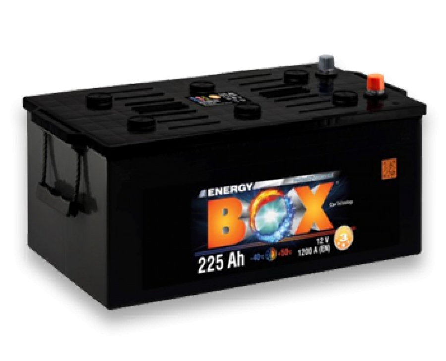 Аккумулятор Energy Box R+ (225Ah)