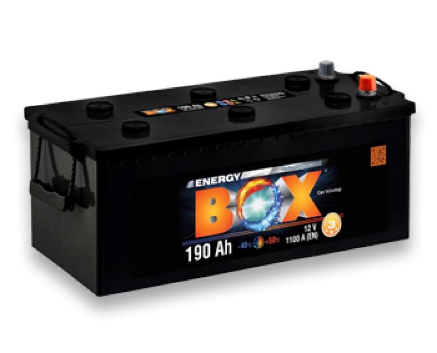 Аккумулятор Energy Box R+ (190Ah)