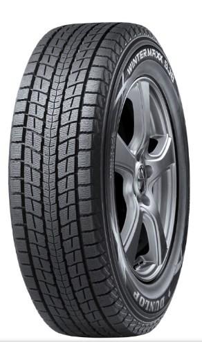 Шины Dunlop Winter Maxx SJ8 265/50 R20 107R