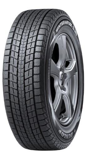 Шины Dunlop Winter Maxx SJ8 275/55 R19 111R