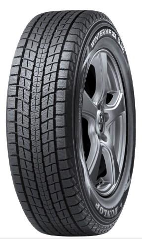 Шины Dunlop Winter Maxx SJ8 255/50 R19 107R
