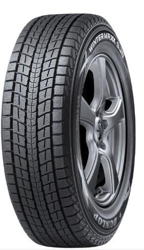 Шины Dunlop Winter Maxx SJ8 255/55 R18 109R