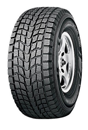 Шины Dunlop Grandtrek SJ6 255/55 R18 109Q