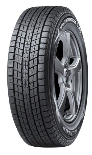 Шины Dunlop Winter Maxx SJ8 235/55 R18 100R