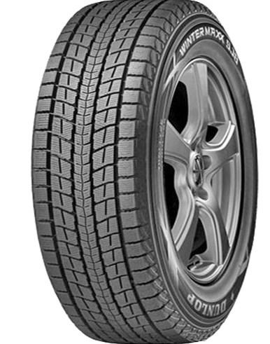 Шины Dunlop Winter Maxx SJ8 285/65R17 116R