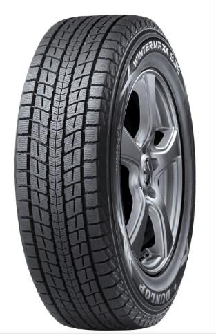 Шины Dunlop Winter Maxx SJ8 235/65 R17 108R