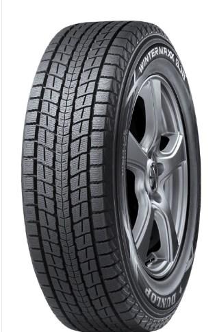 Шины Dunlop Winter Maxx SJ8 235/60 R17 102R