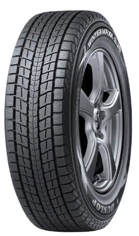 Шины Dunlop Winter Maxx SJ8 265/70 R16 112R