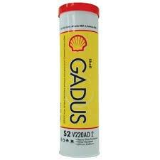 Смазка SHELL GADUS S3 V220C 2 0.4 кг