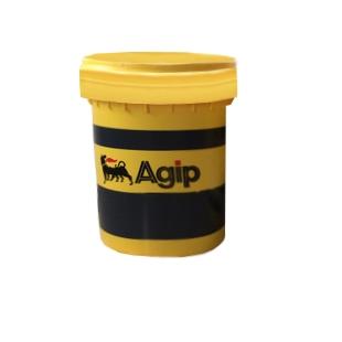 Смазка AGIP Grease MU EP3 5 л