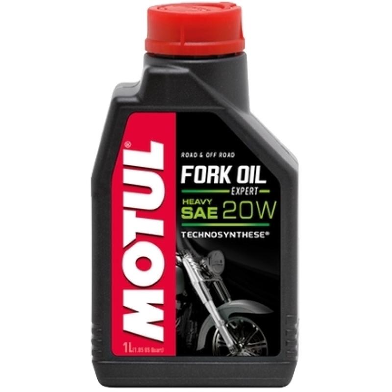 Вилочное масло Motul Fork Oil EXP H 20W 1л