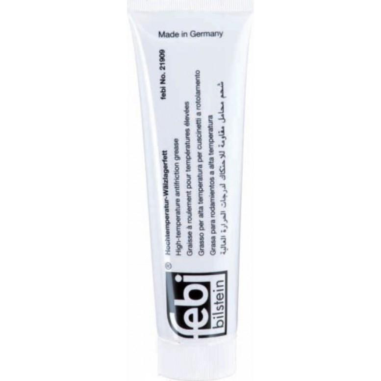Febi высокотемпературная смазка для подшипников качения 150гр
