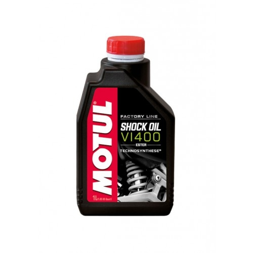 Вилочное масло Motul Shok Oil FL VI 1л