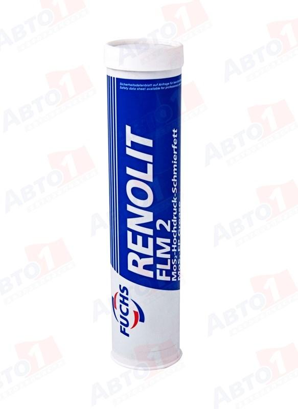 Смазка FUCHS Renolit FLM 2 MoS2   400гр