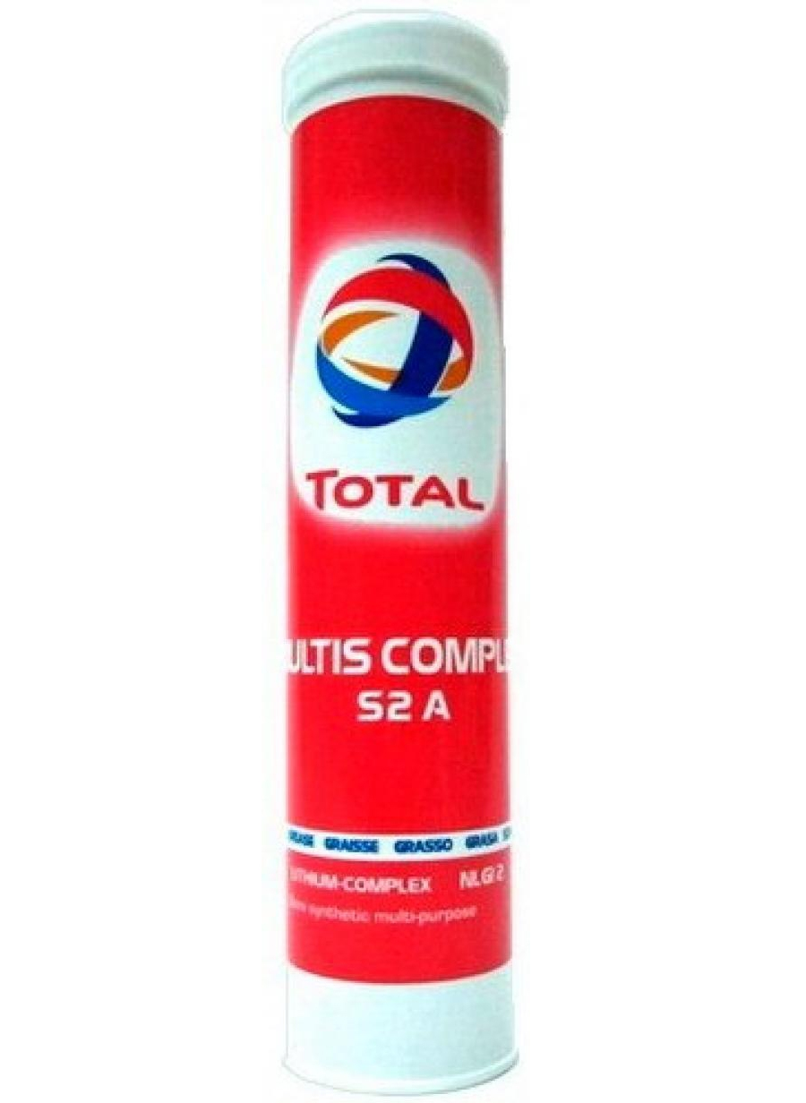 Смазка TOTAL Multis Complex S 2A  0,4кг