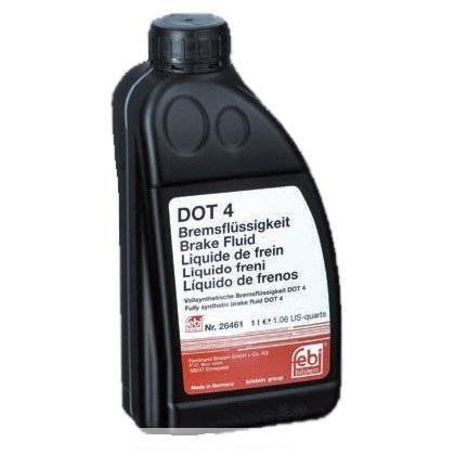 Жидкость тормозная Febi DOT 4 1л