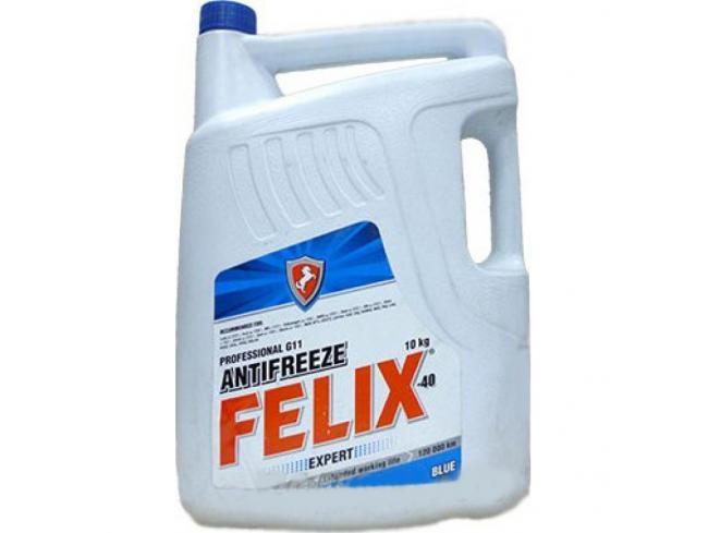 Антифриз Felix Expert 10л