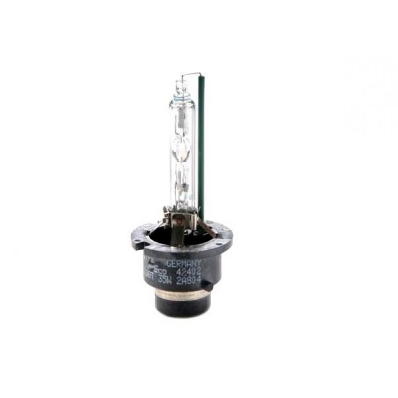 Лампа ксеноновая D4S 5000K PATRON 1 шт