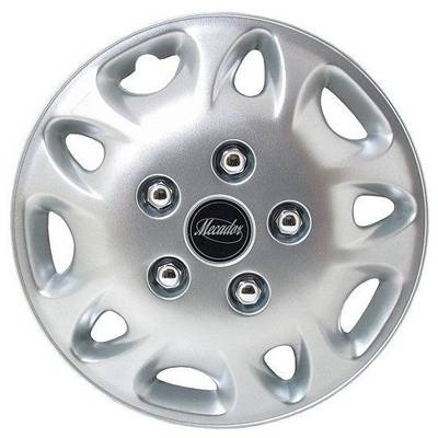 Колпаки колесные Argo Mecador 14